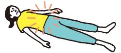今月の健康「夏の体腸管理」
