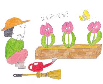 春のスキンケア